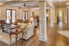 Home Plan - Country Interior - Other Plan #928-1