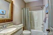 Ranch Style House Plan - 3 Beds 2 Baths 1908 Sq/Ft Plan #929-1013 Interior - Bathroom