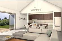 House Plan Design - Modern Interior - Other Plan #497-29