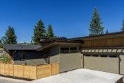 Modern Style House Plan - 3 Beds 2 Baths 1731 Sq/Ft Plan #895-60