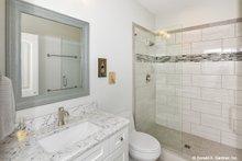 Craftsman Interior - Bathroom Plan #929-978