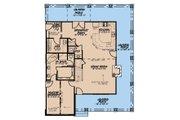 Craftsman Style House Plan - 3 Beds 2.5 Baths 2006 Sq/Ft Plan #923-178 Floor Plan - Main Floor