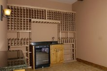 Home Plan - Wine- 4500 European style home