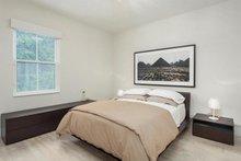 Contemporary Interior - Bedroom Plan #1058-180