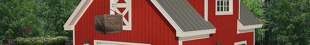 Garage Plans, Floor Plans & Designs