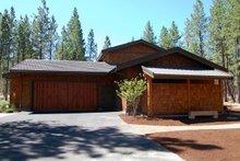House Plan Design - Craftsman Photo Plan #434-26