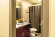 Home Plan - Upper Level Bath Build B