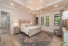 Farmhouse Interior - Master Bedroom Plan #51-1160