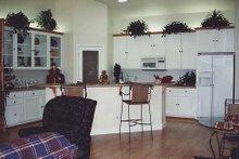 Dream House Plan - Ranch Photo Plan #437-1