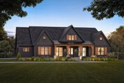 Farmhouse Style House Plan - 4 Beds 2.5 Baths 2326 Sq/Ft Plan #1074-50