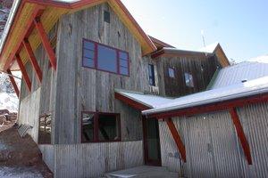 Craftsman Exterior - Front Elevation Plan #902-2