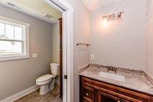Dream House Plan - Guest Bath3