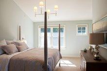 House Plan Design - Farmhouse Interior - Master Bedroom Plan #901-140