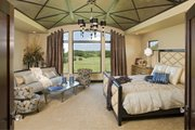 Traditional Style House Plan - 5 Beds 4.5 Baths 4576 Sq/Ft Plan #56-603 Photo