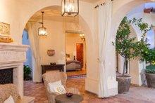 Architectural House Design - Mediterranean Interior - Other Plan #484-8