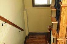 Home Plan - Craftsman Photo Plan #437-5