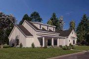 Craftsman Style House Plan - 4 Beds 2.5 Baths 2343 Sq/Ft Plan #923-175