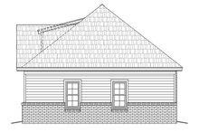 Craftsman Exterior - Other Elevation Plan #932-25