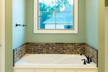 Dream House Plan - European Interior - Master Bathroom Plan #430-131