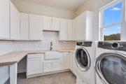 Craftsman Style House Plan - 5 Beds 3.5 Baths 3311 Sq/Ft Plan #430-179