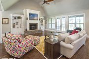 Ranch Style House Plan - 4 Beds 4 Baths 3045 Sq/Ft Plan #929-1007 Interior - Other