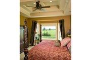 Craftsman Style House Plan - 4 Beds 3.5 Baths 5832 Sq/Ft Plan #51-414 Photo