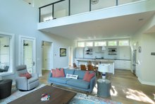 Architectural House Design - Contemporary Interior - Other Plan #928-326