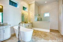 Contemporary Interior - Master Bathroom Plan #930-504