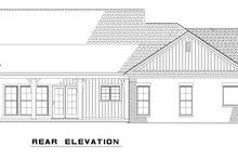 Home Plan - Traditional Exterior - Other Elevation Plan #17-2520