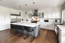 Farmhouse Interior - Kitchen Plan #1070-10