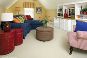 Traditional Style House Plan - 3 Beds 2 Baths 1486 Sq/Ft Plan #929-58 Interior - Other
