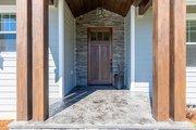 Craftsman Style House Plan - 4 Beds 2.5 Baths 2636 Sq/Ft Plan #1070-64