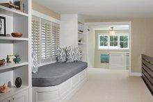Dream House Plan - Loft