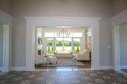 European Style House Plan - 4 Beds 4.5 Baths 6554 Sq/Ft Plan #923-69