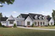 Farmhouse Style House Plan - 4 Beds 3.5 Baths 3272 Sq/Ft Plan #1074-3