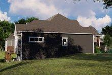 Architectural House Design - Craftsman Exterior - Other Elevation Plan #1064-68