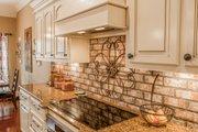 European Style House Plan - 3 Beds 2 Baths 1870 Sq/Ft Plan #430-107 Interior - Kitchen