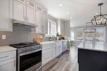 Dream House Plan - Farmhouse Interior - Kitchen Plan #928-303