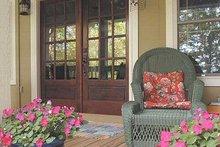 Dream House Plan - Cottage Photo Plan #17-624