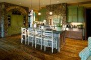 Craftsman Style House Plan - 6 Beds 5.5 Baths 5130 Sq/Ft Plan #54-411 Interior - Kitchen