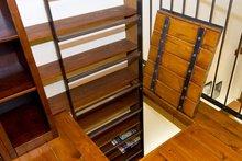 Home Plan - Loft