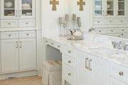 European Style House Plan - 4 Beds 3.5 Baths 5977 Sq/Ft Plan #928-8