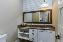 House Plan Design - Contemporary Interior - Bathroom Plan #892-21