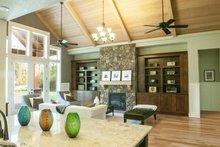 House Plan Design - Craftsman Interior - Other Plan #48-542