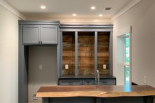 House Plan Design - Wet bar