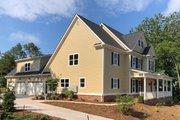 Farmhouse Style House Plan - 4 Beds 4.5 Baths 4020 Sq/Ft Plan #437-92