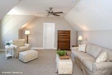 Architectural House Design - Bonus Room