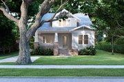 Craftsman Style House Plan - 4 Beds 3 Baths 2988 Sq/Ft Plan #1079-1