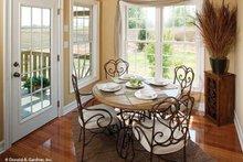 Dream House Plan - Breakfast