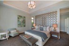 Home Plan - Contemporary Interior - Bedroom Plan #930-20
